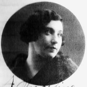 Regina García