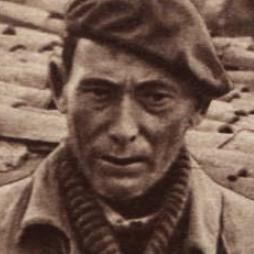 Casimiro Municio en los años 30