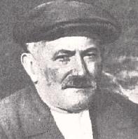 Gregorio Mayoral verdugo de la Audiencia de Burgos