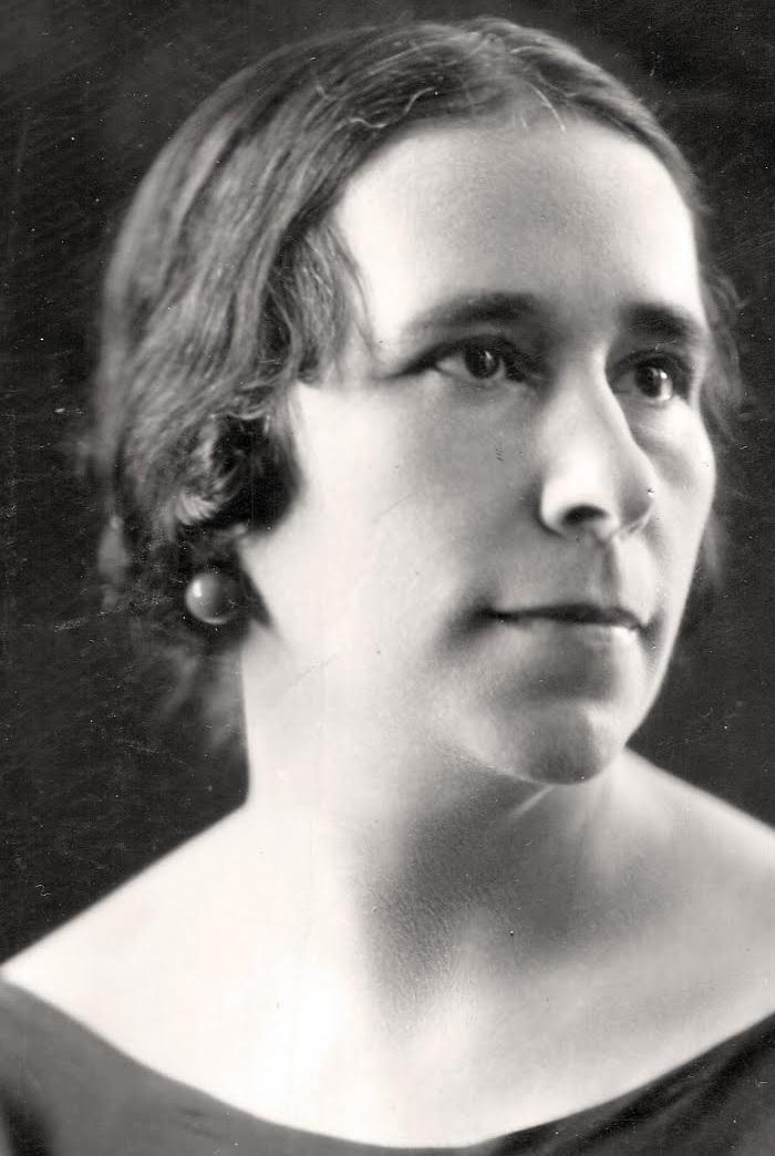 "Isabel Oyarzábal ""de Palencia"" (1878-1974)"