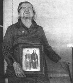 Soledad Bayón en 1996