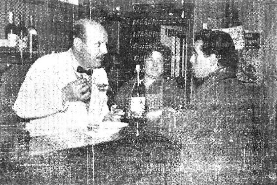 1960 Navia bar