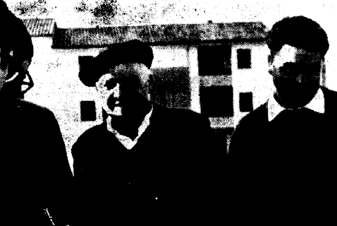 1964 Emeterio y Angel