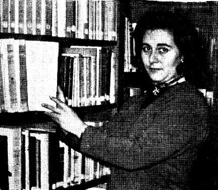 RosaliaOliver