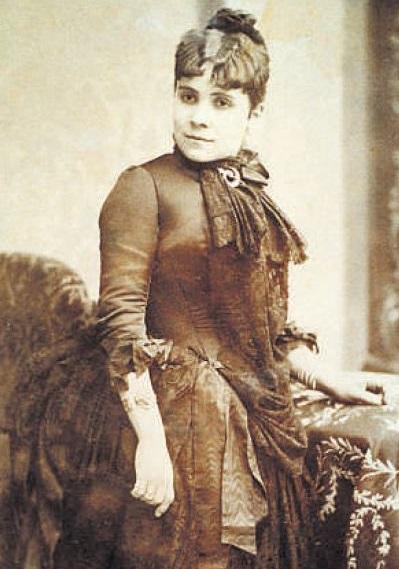 Dolores Aleu