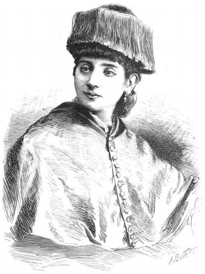 Martina Castells