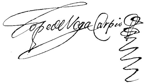 Lope_de_Vega_firma