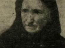 Antonia Beloqui